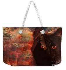 Familiar 2015 Weekender Tote Bag