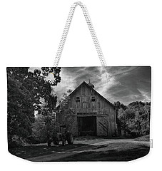 Family Farm Weekender Tote Bag