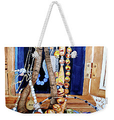 Family Jewels Weekender Tote Bag