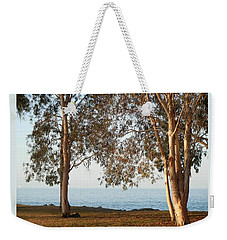 Family Roots Weekender Tote Bag