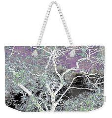 Family Tree Weekender Tote Bag