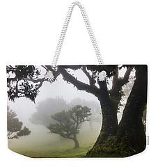 Fanal Weekender Tote Bag