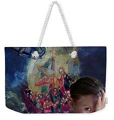 Fancy Dream Weekender Tote Bag