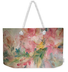 Fancy Frills Weekender Tote Bag