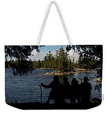 Fantastic Four Weekender Tote Bag