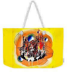 Fantastico 101 Weekender Tote Bag