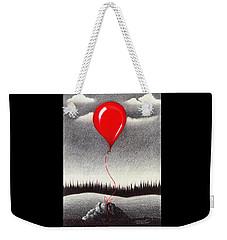 Fantasy And Reality Weekender Tote Bag