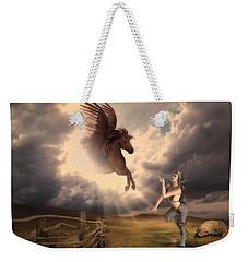 Fantasy Creatures 1 Weekender Tote Bag