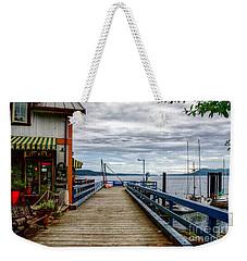 Fantasy Dock Weekender Tote Bag