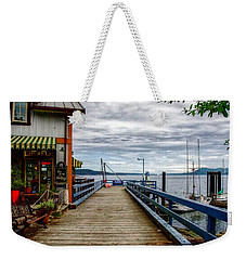 Fantasy Dock Weekender Tote Bag