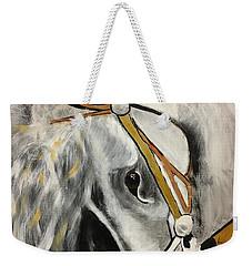 Fantasy Horse Weekender Tote Bag
