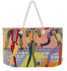 Fantasy Weekender Tote Bag