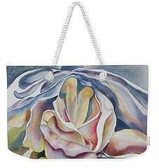 Fantasy Rose Weekender Tote Bag