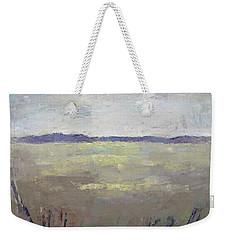 Faraway Weekender Tote Bag