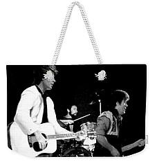 Farewell Concert  Weekender Tote Bag
