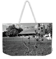 Farewell Summer Weekender Tote Bag