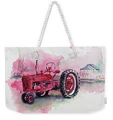 Farmall Weekender Tote Bag