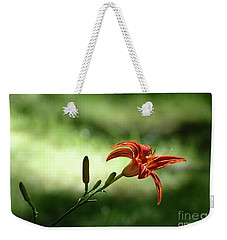 Farmington Lilies 2 Weekender Tote Bag