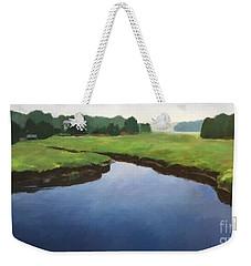 Farnhams Creek Weekender Tote Bag