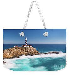 Faro Cala Figuera Weekender Tote Bag