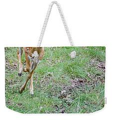 Fast Fawn Weekender Tote Bag