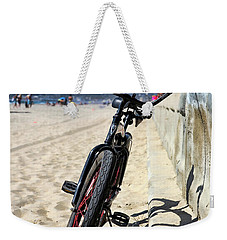 Fat Tire - Color Weekender Tote Bag
