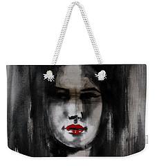 Fatal Allure Weekender Tote Bag