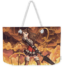 Fate/stay Night Unlimited Blade Works Weekender Tote Bag