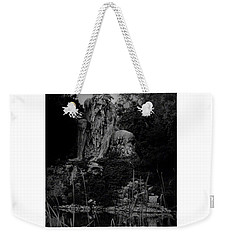 Father Nature Weekender Tote Bag