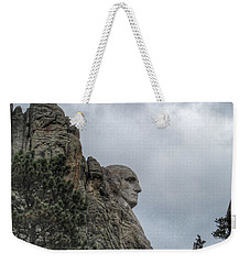 Father Of The Country Weekender Tote Bag