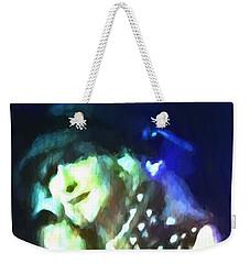 Favorite Jazz Singer Weekender Tote Bag