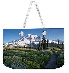 Favorite Time Of Year Weekender Tote Bag