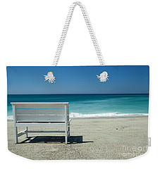 Favorite View Weekender Tote Bag