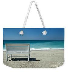Favorite View Weekender Tote Bag