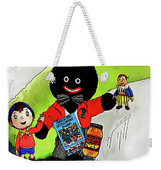 Favourite Childhood Memories Weekender Tote Bag