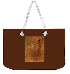 Fawn Weekender Tote Bag
