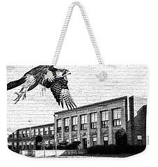 Fchs Falcons Weekender Tote Bag