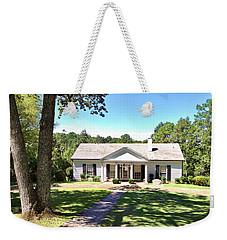 Fdr's Little White House Weekender Tote Bag