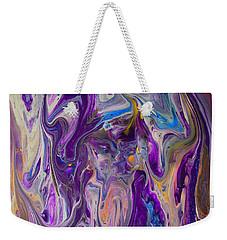 Fear And Loathing Weekender Tote Bag