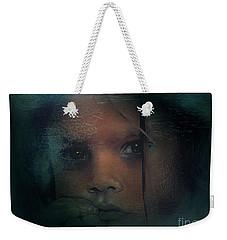 Fear Itself Weekender Tote Bag