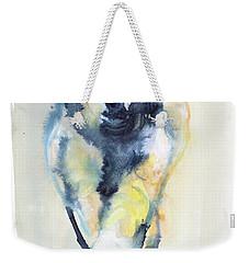 Fearless, 2015 Weekender Tote Bag