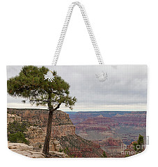 Fearless Tree Weekender Tote Bag
