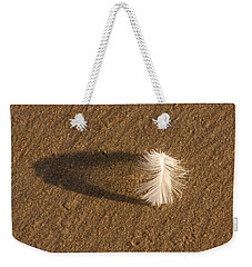 Feather Arch Weekender Tote Bag