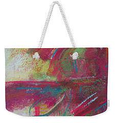 Feathering Weekender Tote Bag