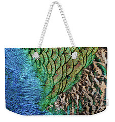 Feathers #1 Weekender Tote Bag