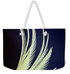 Feathers Weekender Tote Bag