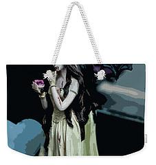 Fee_02 Weekender Tote Bag