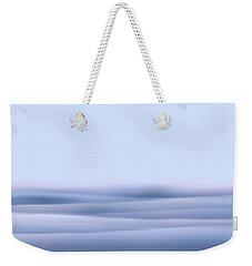 Feel Free Weekender Tote Bag