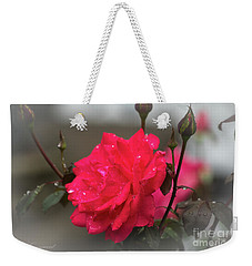 Feeling Rosy Weekender Tote Bag