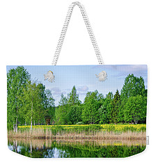 Feels Like Summer 2 Weekender Tote Bag
